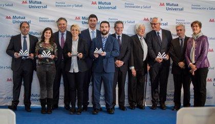Mutua Universal premia al Grupo PSA en la categoría 'Gran Empresa' por prevenir trastornos musculoesqueléticos