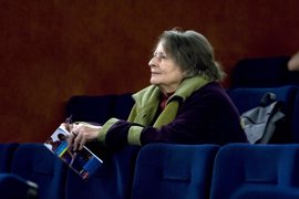 El XI Punto de Vista estará dedicado a la memoria de Luce Vigo, madrina del festival