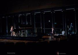 El Teatro Real estrena su espectáculo 'Claros de Luna' para el público infantil
