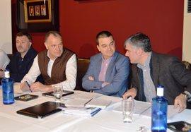 La Ley Antifracking de C-LM se votará en las Cortes a principios de marzo