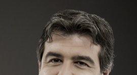 El chef Bruno Oteiza ofrecerá el día 22 una conferencia sobre su trayectoria en el Museo Guggenheim Bilbao