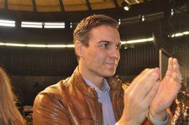 Linares acoge este sábado la presentación de la Plataforma Socialistas de Jaén con Pedro Sánchez