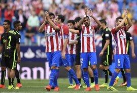 El Molinón reta de nuevo al Atlético