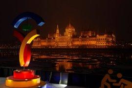 Budapest sopesa retirarse de la carrera olímpica para los Juegos de 2024