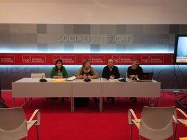 """Miquel Iceta celebra que el PSC esté en las primarias del PSOE """"en igualdad"""" con un censo específico"""