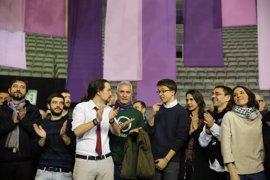 La dirección de Podemos despeja mañana el futuro de Errejón y aprueba la nueva Ejecutiva