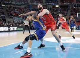 Dubljevic ilumina la venganza del Valencia Basket