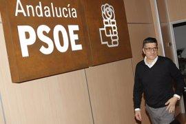 """Patxi López: el PSOE """"necesita alguien que se ocupe de la Secretaría 25 horas al día"""""""