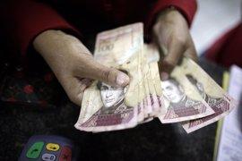 Maduro vuelve a extender la vigencia del billete de 100 bolívares