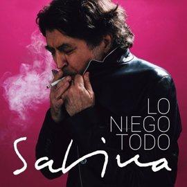 Así suena Lo Niego Todo: la rejuvenecedora simbiosis de Joaquín Sabina con Leiva