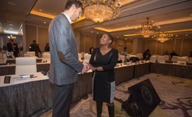 Pau Gasol participa como ponente en el All Star NBA Tech Summit