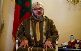 "Mohamed VI propone a Buteflika ""reactivar"" la Unión del Magreb Árabe"