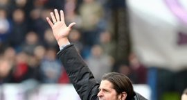 """Vasiljevic: """"Nos falta la victoria y cuando llegue, nos engancharemos"""""""