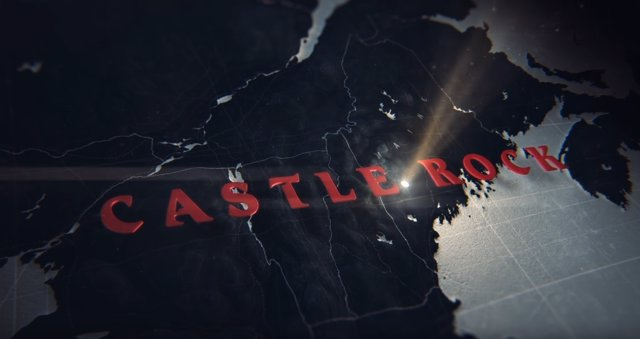 Castle Rock para Hulu