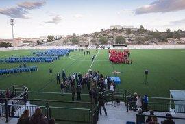 Un vecino de Riba-Roja reclama 1,3 millones por un terreno ocupado en 1998 para construir el campo de fútbol