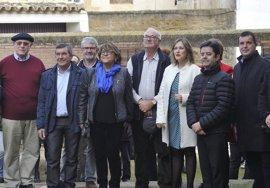 La Diputación de Huesca convocará subvenciones para difundir la memoria histórica