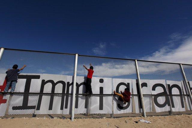 Frontera Norte de México