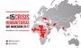 Foto: Las 15 crisis humanitarias que marcarán 2017 (y que no hay que olvidar)