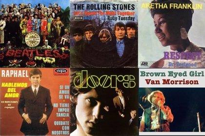 50 canciones que no creerás que ya tienen 50 años