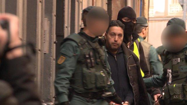 Detenido en Bilbao acusado de enaltecimiento yihadista
