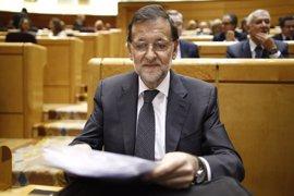 Rajoy volverá el próximo martes al Senado para responder al PSOE, Unidos Podemos y ERC