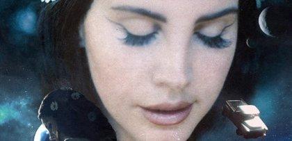 Escucha Love, la nueva canción de Lana del Rey