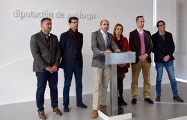 El PSOE presenta medidas para implicar a la Diputación de Málaga en la Memoria Histórica