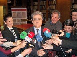 """Millo asegura que hay contactos """"a todos los niveles"""" entre el Gobierno y la Generalitat"""