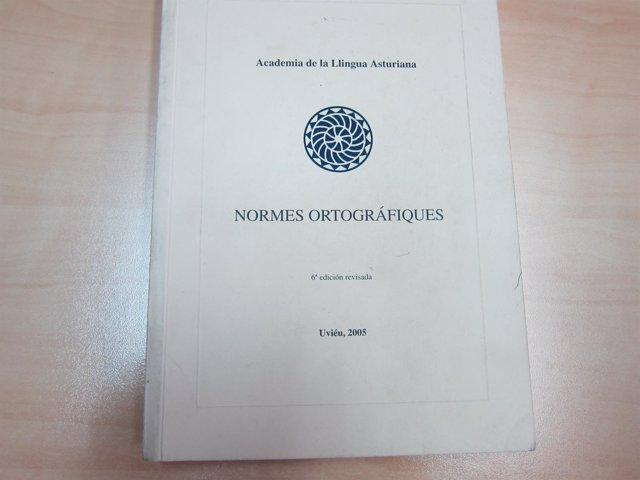 Llingua Asturiana