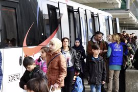 PSIB pide al Gobierno acoger más refugiados