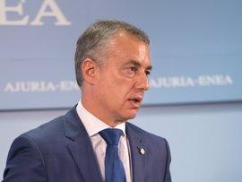 """Gobierno vasco pide a ETA que concluya """"ya, de forma fehaciente"""" su desarme"""