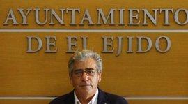 Fallece el concejal de El Ejido (Almería) Francisco Javier Rodríguez García y el Ayuntamiento decreta dos días de luto