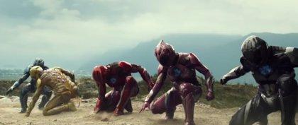 Nuevo tráiler de Power Rangers: ¿Son como Iron Man o como Spider-Man?