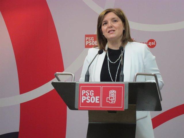 Pilar Cancela