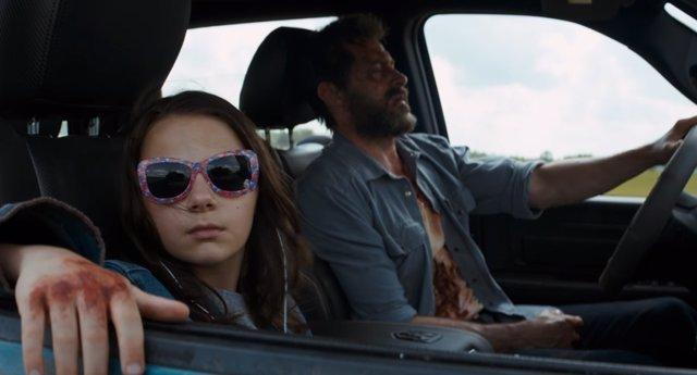 Logan, el último Lobezno de Hugh Jackman