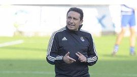 """Eusebio Sacristán: """"Es un palo recibir gol en el último momento"""""""