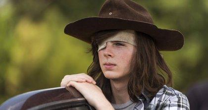 Así terminará The Walking Dead según una disparatada teoría fan
