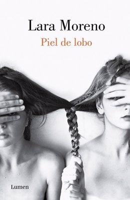 Libro Piel de Lobo de Lara Moreno