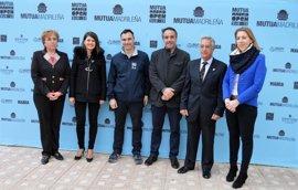 Almería demuestra la calidad de sus tenistas en el torneo sub 16 del Mutua Madrid Open