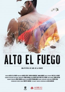 El documental ya se ha estrenado en Roma y Madrid