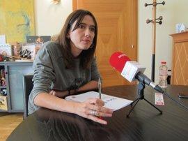 Parlon no le disputará a Iceta la candidatura del PSC a la Presidencia de la Generalitat