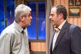 La comedia negra 'Mitad y mitad' llega el 4 de marzo al Teatro López de Ayala de Badajoz