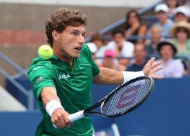 Carreño y Ramos logran sus mejores rankings en la ATP