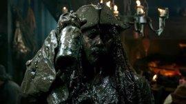 Piratas del Caribe 5: Johnny Depp, Javier Bardem y compañía protagonizan los nuevos pósters