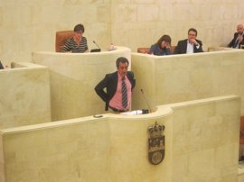"""Martín desea """"unanimidad"""" para regular actividades mineras ante un proyecto """"de muchas generaciones"""""""