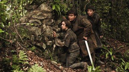 Juego de Tronos: ¿Filtrado un salvaje y esperado reencuentro en la 7ª temporada?