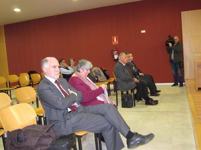 Juicio EMA en Gijón