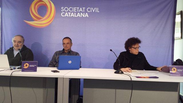 J.M. Ollé, F. Moreno e I. Fernández
