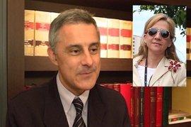 La defensa de la Infanta estudiará recurrir ante el Supremo la admisión de Manos Limpias como acusación