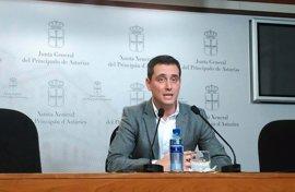 El PP pide la reapertura de la unidad de primer curso del segundo ciclo de Infantil en el Colegio Nazaret de Oviedo